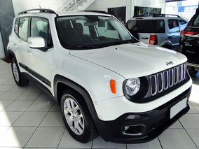Jeep Renegade Longitude Flex Aut