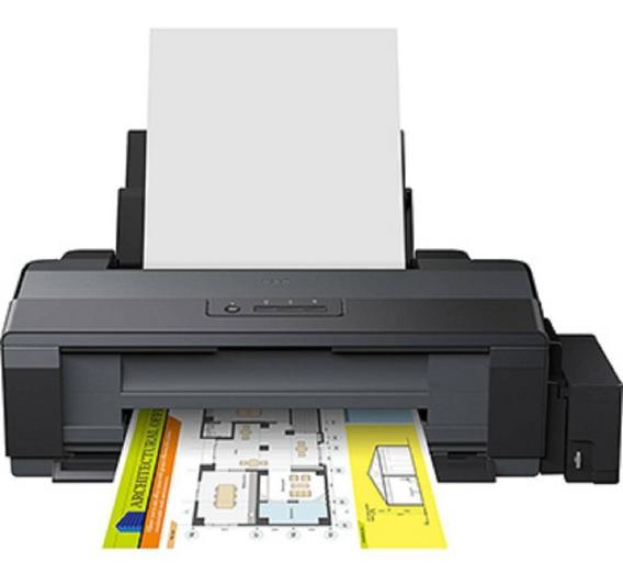 Impressora Epson Ecotank L1300 A3 A Melhor Impressora