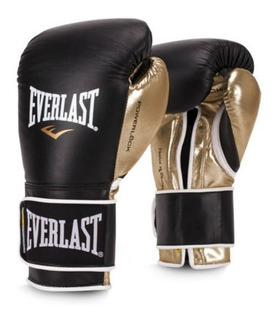 Guantes Boxeo Everlast Powerlock Box Muay Thai Kickboxing