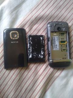 Nokia Asha 311 Repuesto