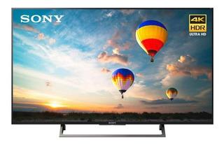 """Smart TV Sony 4K 49"""" XBR-49X800E"""