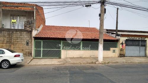 Imagem 1 de 21 de Casa À Venda Em Jardim Minda - Ca008517