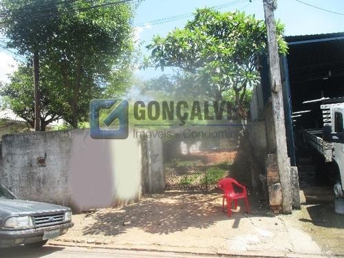 Imagem 1 de 2 de Venda Terreno Sao Caetano Do Sul Fundacao Ref: 137408 - 1033-1-137408