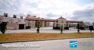 Venta De Casas Nuevas A 12 Minutos Del Nuevo Aeropuerto, Con Alberca.