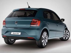 Volkswagen Gol 23 Cuotas De $4.776