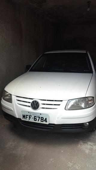 Volkswagen Parati 1.6 Plus Total Flex 5p 2008