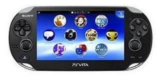 Ps Vita Con 7 Juegos