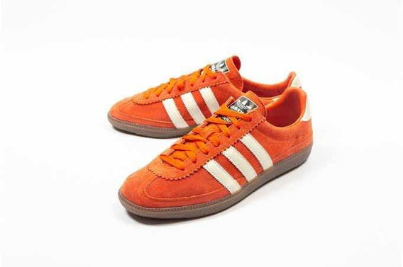Tenis adidas Whalley Spezial F35716 Dancing Originals