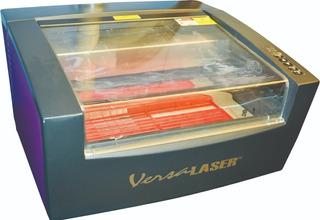 Pantógrafo Grabador Láser Marca Versalaser.