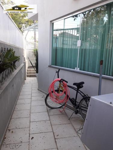 Sobrado A Venda No Bairro Vila Monumento Em São Paulo - Sp.  - S62-1