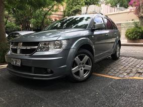 Dodge Journey 2.7 Rt Atx (3 Filas)+techo