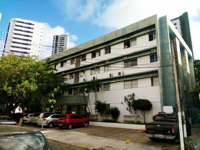 Sala Em Boa Viagem, Recife/pe De 30m² À Venda Por R$ 180.000,00 Ou Para Locação R$ 1.000,00/mes - Sa118597lr