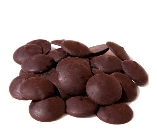 Chocolate Cobertura Sin Azúcar Por Kilo