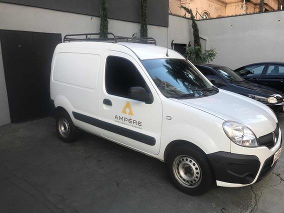 Renault Kangoo Express 1.6 16v Hi-flex 4p 2015