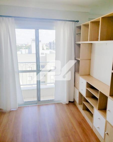 Apartamento À Venda Em Parque Itália - Ap008610