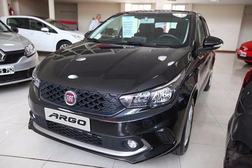 Fiat Argo 0km 2021 Plan Uber Del Gobierno Sin Interés C-