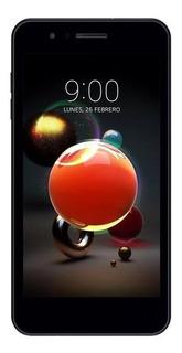 Celular Lg K9 Dual Sim 16 Gb Aurora Black 2 Gb Ram