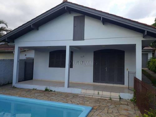 Imagem 1 de 17 de Casa Com 2 Dormitórios À Venda, 77 M² Por R$ 437.500,00 - Santa Lucia - Campo Bom/rs - Ca1037