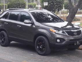 Camioneta Kia Sorento 2011 Perfecto Estado