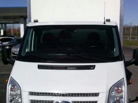 Ford Transit Chasis Con Furgón Termico