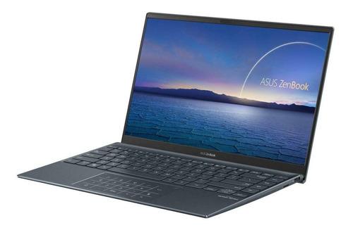 Ultrabook Asus Zenbook Ryzen 7 4700 16gb Ssd1tb Win10pro 14
