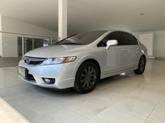 Honda Civic Ex Automático
