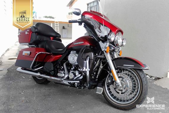 Harley Davidson - Flhtcui - Ultra Classic