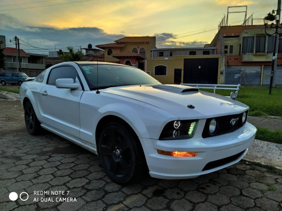 Ford Mustang Gt Coupe Equipado
