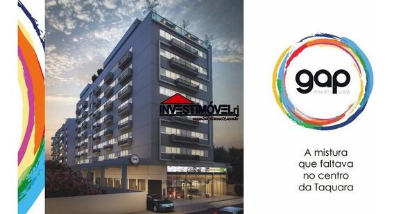 Apartamento - Taquara - Ref: 571 - V-571