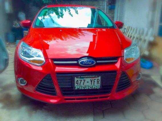 Ford Focus Se Sport Hatchback