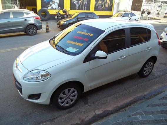 Fiat Palio Attractive 1.4 Flex 2015