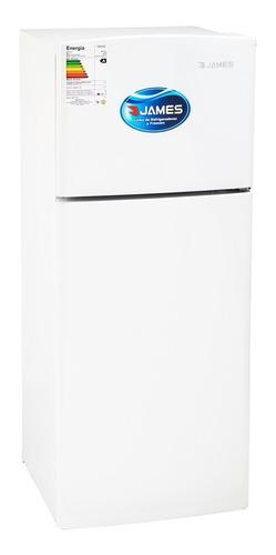 Refrigerador James C/freezer Frió Humedo Rjn 20k Yanett