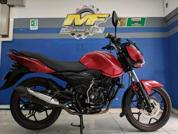 Discover St 150 Modelo 2016 Perfecto Estado
