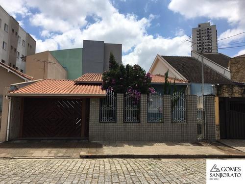 Imagem 1 de 9 de Sobrado Para A Venda E Locação No Bairro Vila Pires Em Santo André - Sp . - So00244 - 69437669