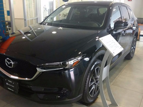 Mazda Cx-5 S Grand Touring 2018, Mazda Del Valle