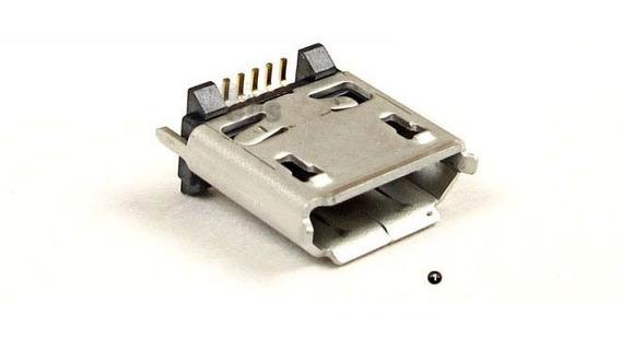 Conector Micro Usb Para Garmin Edge 1000, 820, 520