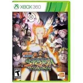 Naruto Revolution Xbox360 Digital