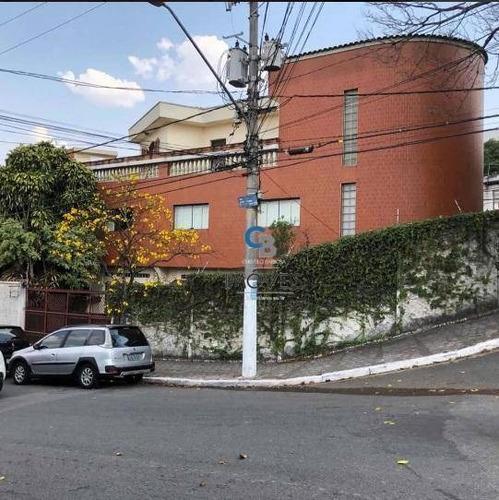 Imagem 1 de 3 de Sobrado À Venda, 390 M² Por R$ 955.000,00 - São Mateus - São Paulo/sp - So1199