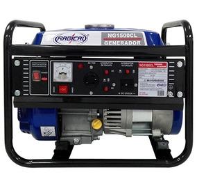 Generador Planta Electrica 1500w Radical Strong