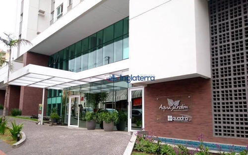Apartamento À Venda, 56 M² Por R$ 270.000,00 - Centro - Londrina/pr - Ap0592