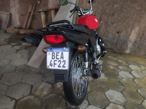 Moto Jbr125 Bueno Motos