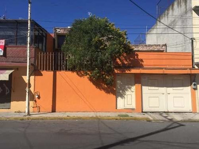 (crm-3608-270) Casa En Venta . Col Xinantecatl
