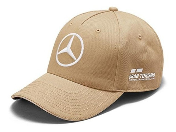 Gorra Mercedes Petronas Amg Gran Premio Austin Oferta!!!