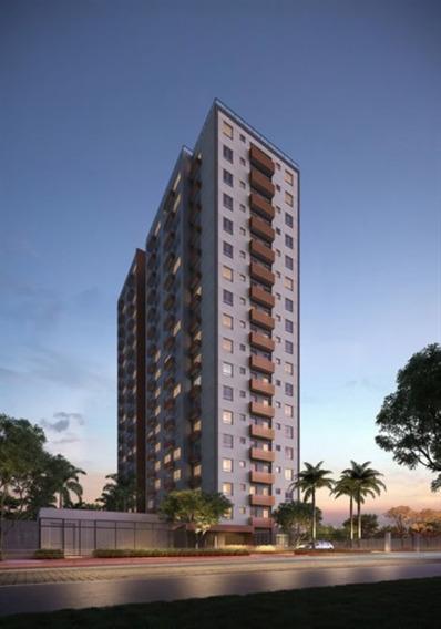 Apartamento Jk Em Partenon Com 1 Dormitório - Rg5260