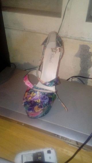 Zapatos Muy Lindo Numero 38