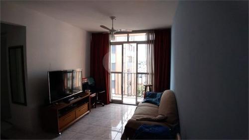 Apartamento Para Locação - Taboão - Diadema/sp - 373-im459192