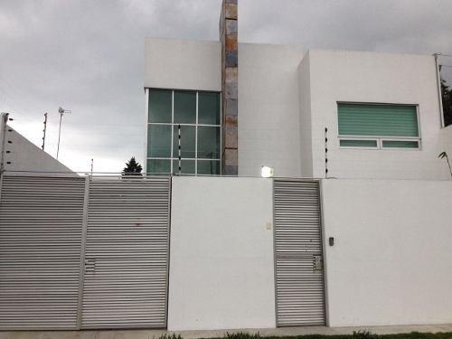 Casa Residencial En Venta Santa Anita, Huiloac Apizaco, Tlaxcala