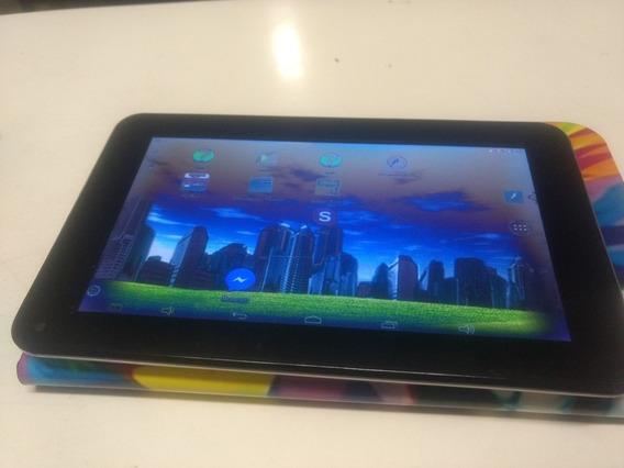 Tablet Samsung 9 Entrada 16 Gigas Bem Conservado