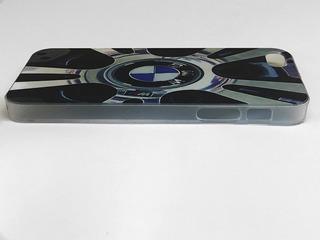 Capa Modelo Bmw Para Celular iPhone 4 E/ou iPhone 4s