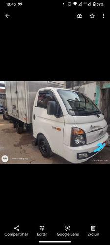 Hyundai Hr 2013 2.5 Hd Cab. Curta S/ Carroceria Tci 2p